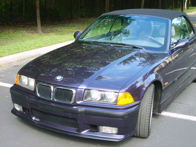 1999 bmw m3 for sale by owner in tampa fl 33694. Black Bedroom Furniture Sets. Home Design Ideas