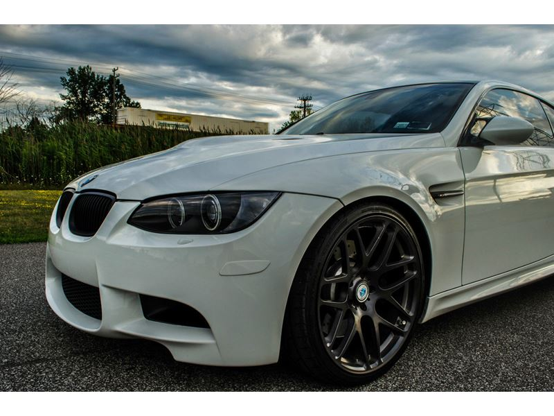 2008 bmw m3 for sale by owner in chesterland oh 44026. Black Bedroom Furniture Sets. Home Design Ideas