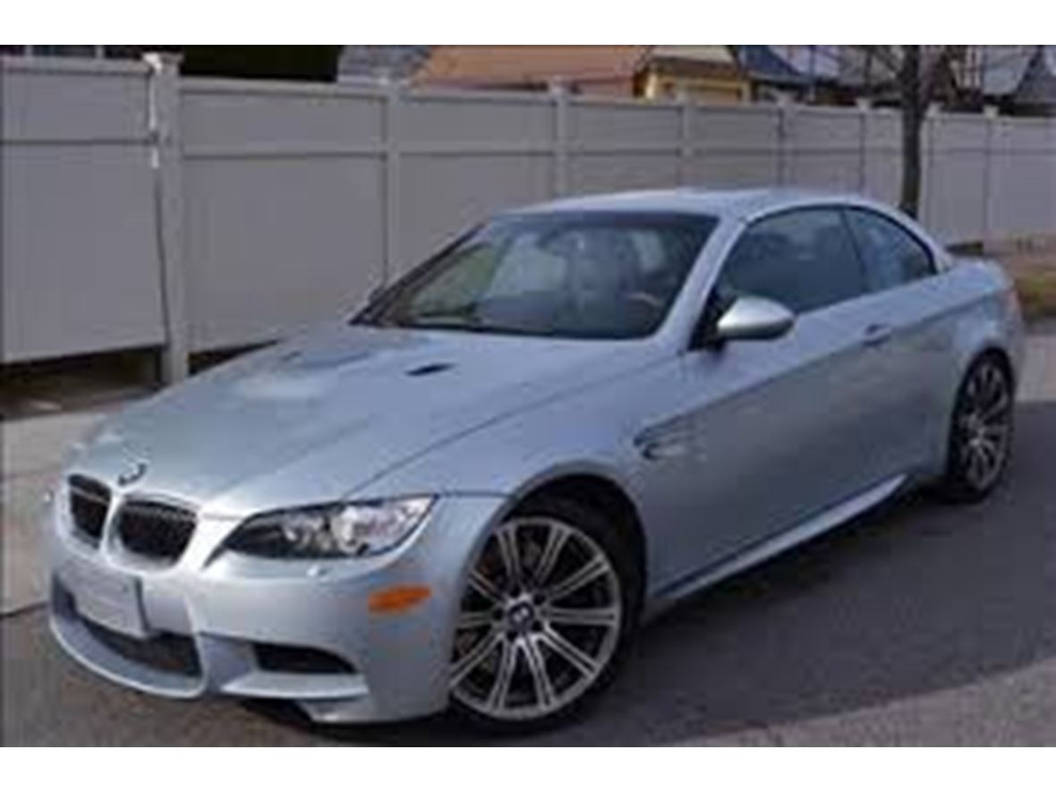 used 2009 bmw m3 for sale by owner in edgewater nj 07020. Black Bedroom Furniture Sets. Home Design Ideas