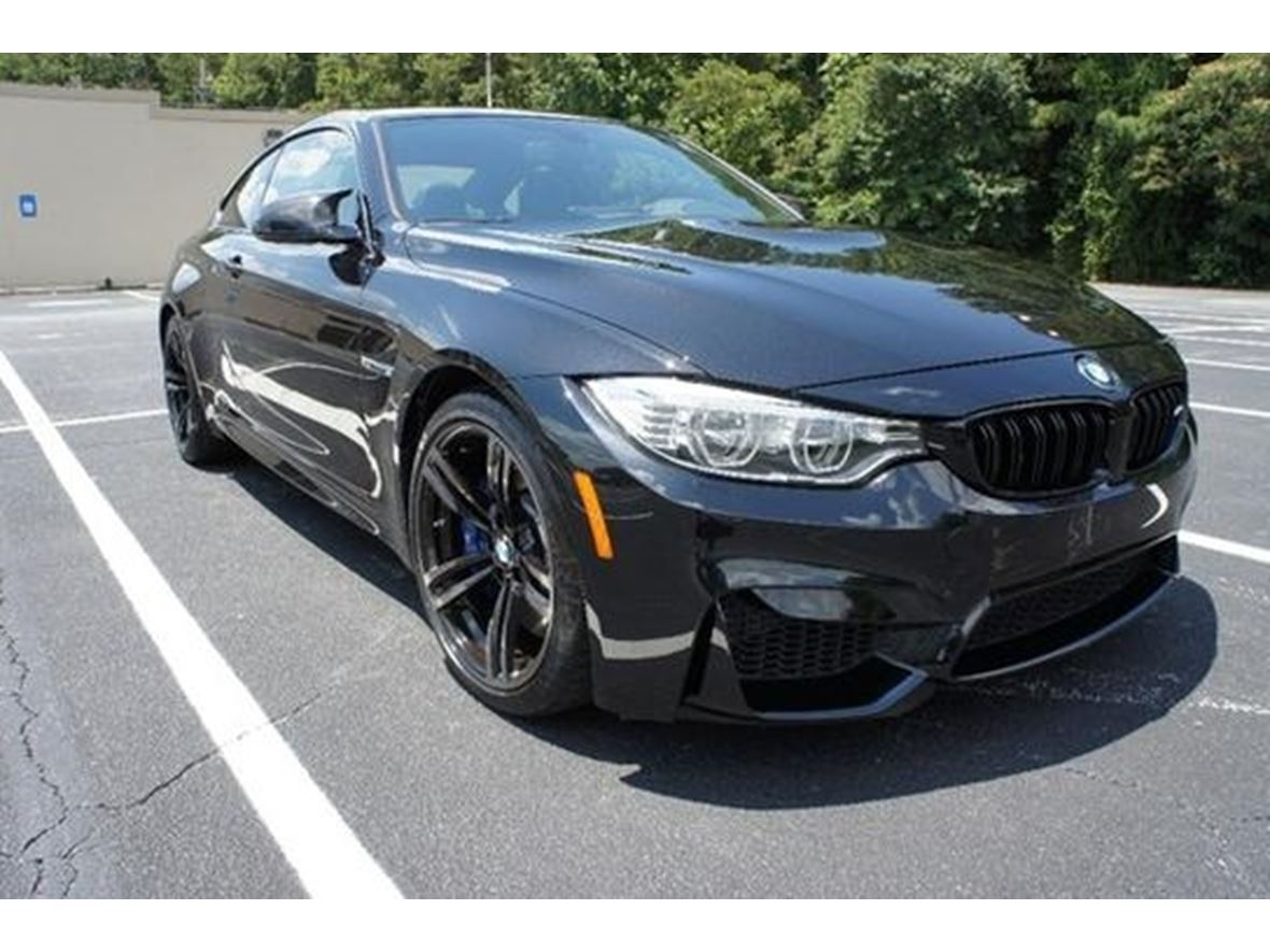 used 2015 bmw m4 for sale by owner in myrtle beach sc 29587. Black Bedroom Furniture Sets. Home Design Ideas