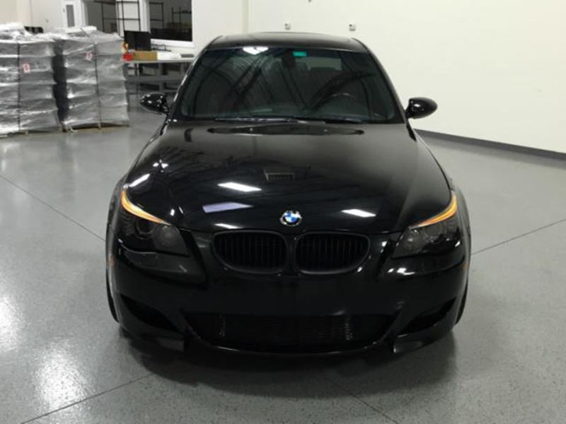 used 2008 bmw m5 for sale by owner in great lakes il 60088. Black Bedroom Furniture Sets. Home Design Ideas