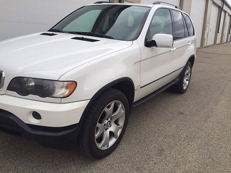used 2002 bmw x5 for sale by owner in minneapolis mn 55486. Black Bedroom Furniture Sets. Home Design Ideas