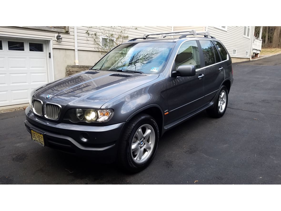 2003 bmw x5 private car sale in berkeley heights nj 07922. Black Bedroom Furniture Sets. Home Design Ideas