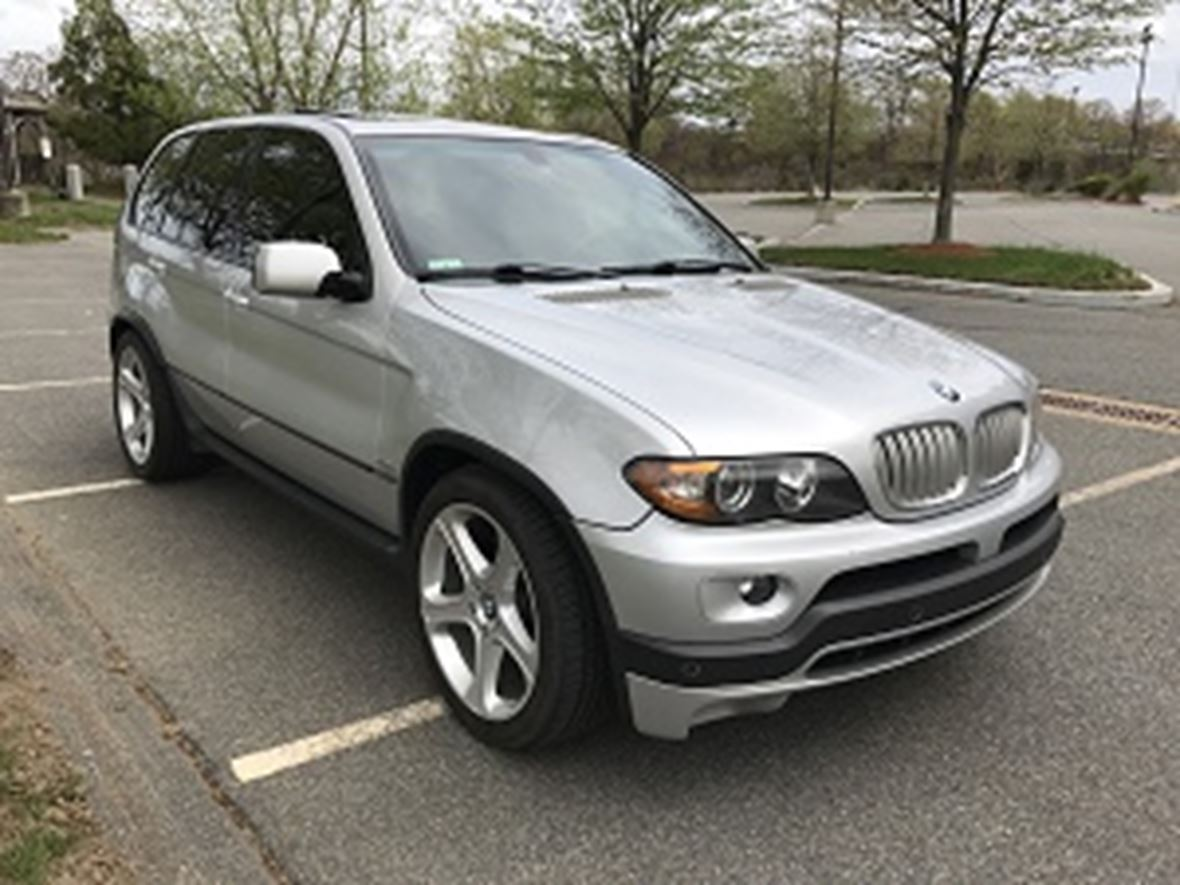 2006 bmw x5 for sale by owner in boston ma 02116. Black Bedroom Furniture Sets. Home Design Ideas