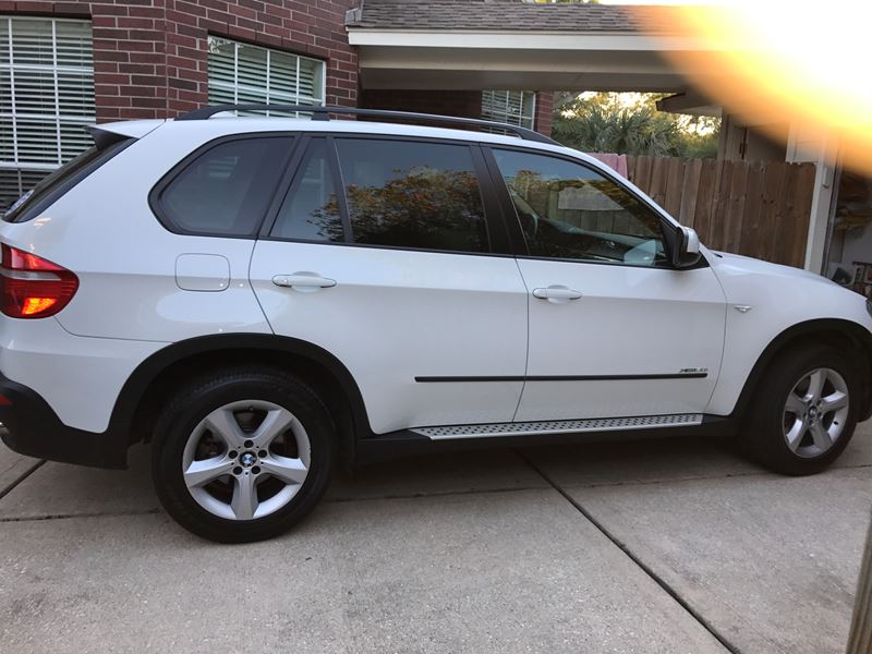 2010 bmw x5 for sale by owner in houston tx 77299. Black Bedroom Furniture Sets. Home Design Ideas