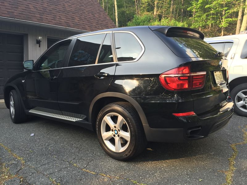 2011 bmw x5 50i for sale by owner in wayne nj 07474. Black Bedroom Furniture Sets. Home Design Ideas