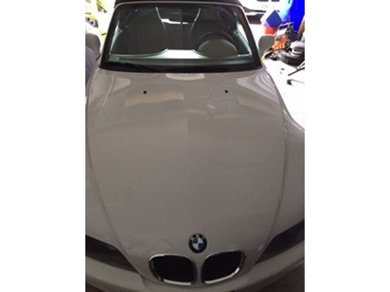 1996 Bmw Z3 For Sale By Owner In Gresham Or 97080