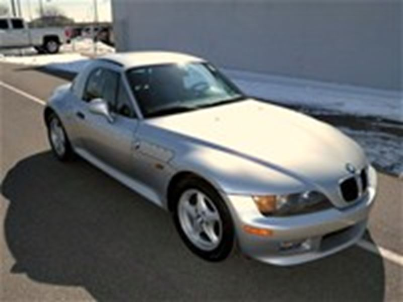 Used 1999 Bmw Z3 For Sale By Owner In Noblesville In 46060