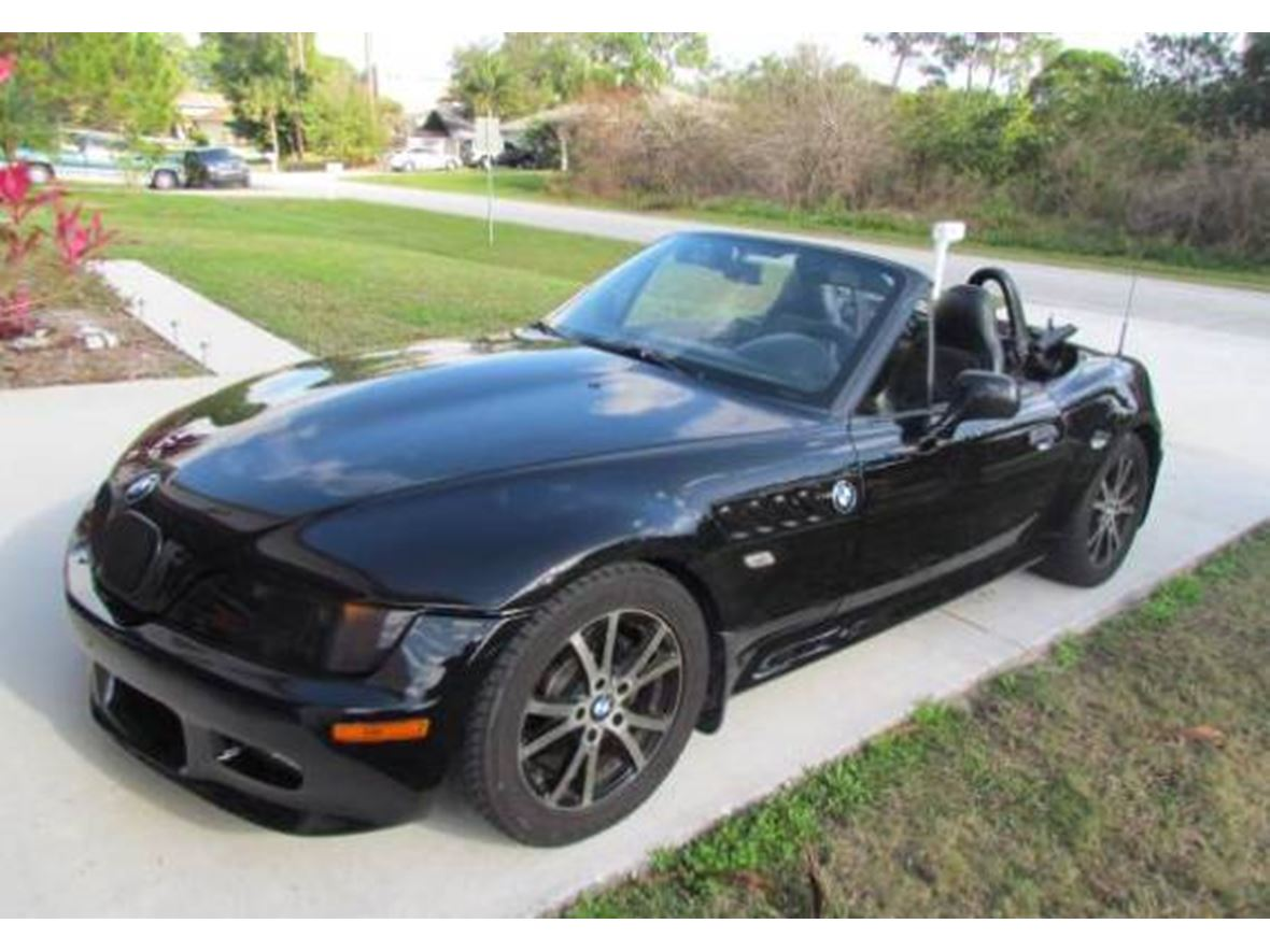 2000 Bmw Z3 For Sale By Owner In East Providence Ri 02914
