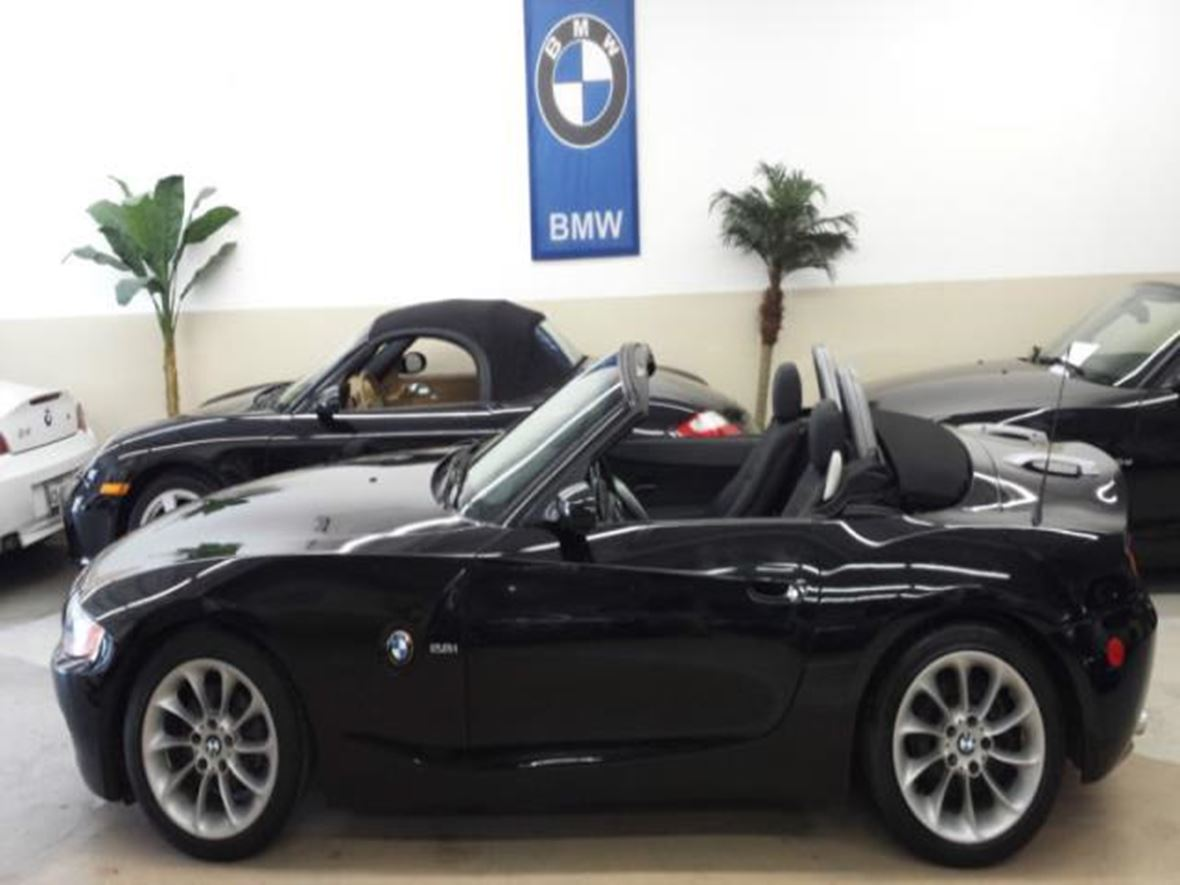 used 2004 bmw z4 for sale by owner in lakeshore ca 93634. Black Bedroom Furniture Sets. Home Design Ideas