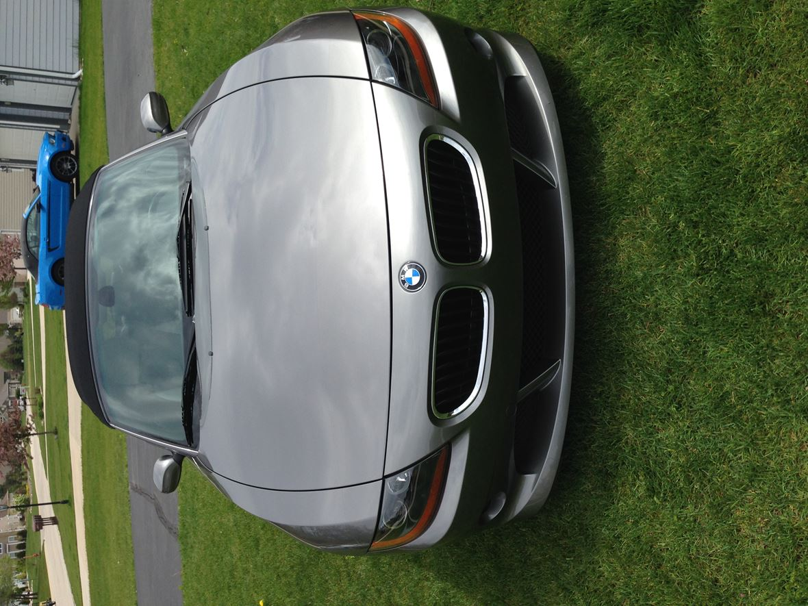 2004 bmw z4 private car sale in waukesha wi 53189. Black Bedroom Furniture Sets. Home Design Ideas