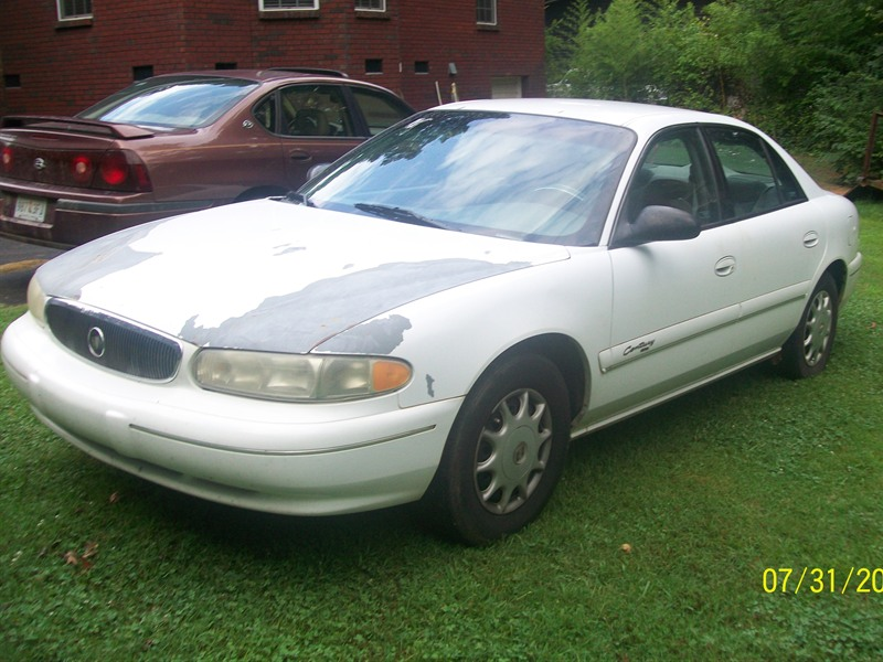 1998 buick century for sale by owner in rock hill sc 29732. Black Bedroom Furniture Sets. Home Design Ideas