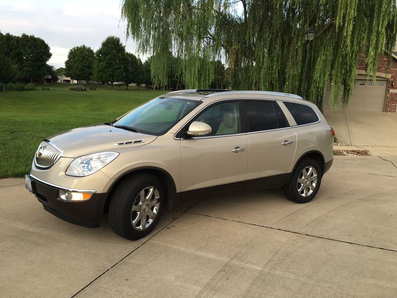 used buick enclave for sale by owner sell my buick enclave html autos weblog. Black Bedroom Furniture Sets. Home Design Ideas