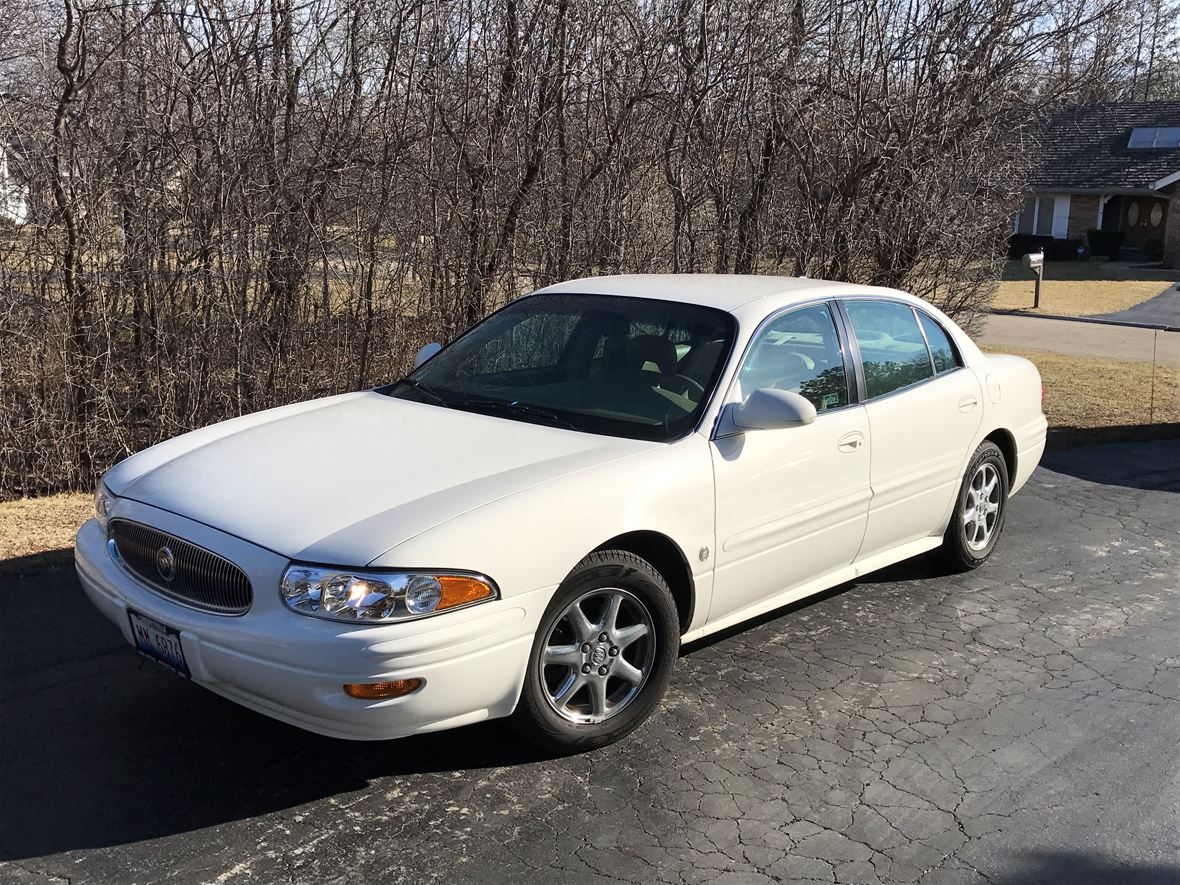 2005 buick lesabre for sale by owner in lincolnshire il 60069. Black Bedroom Furniture Sets. Home Design Ideas