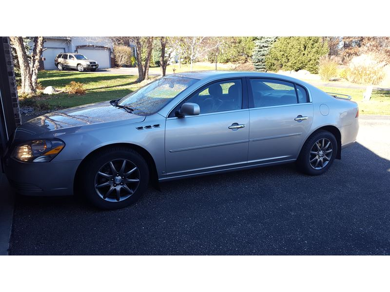 2006 Buick Lucerne for sale by owner in Saint Paul