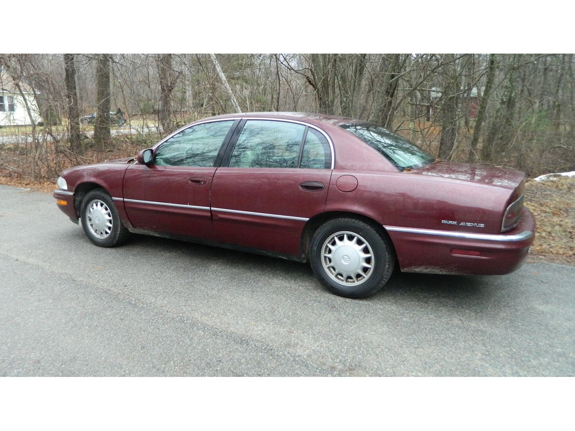 1999 buick park avenue for sale by owner in douglas ma 01516. Cars Review. Best American Auto & Cars Review