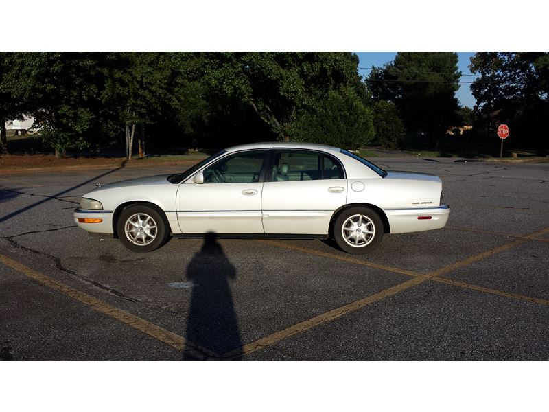 used 2000 buick park avenue for sale by owner in hickory nc 28602. Cars Review. Best American Auto & Cars Review