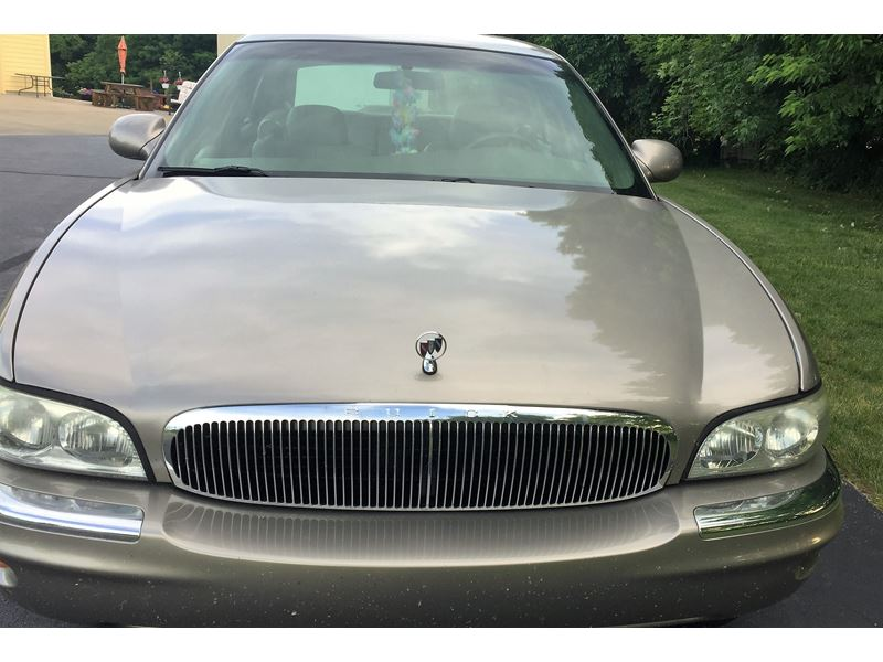 2003 buick park avenue for sale by owner in galena oh 43021. Cars Review. Best American Auto & Cars Review