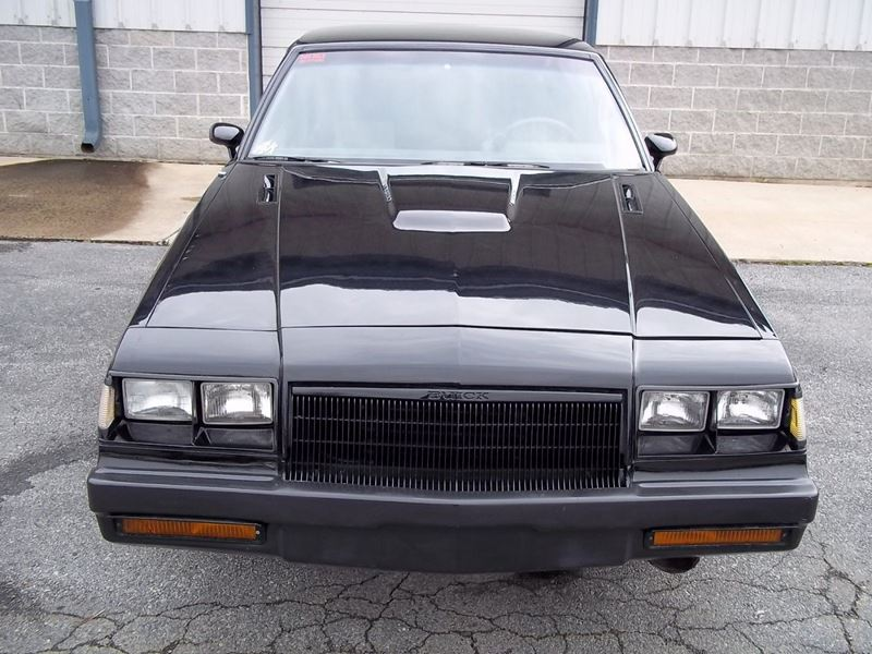 1986 buick regal classic car by owner in philadelphia pa 19128. Black Bedroom Furniture Sets. Home Design Ideas