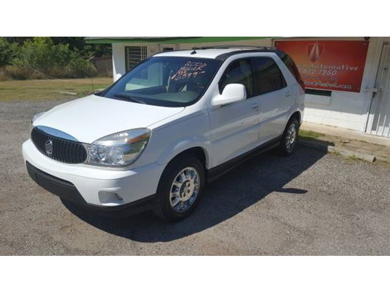 2006 buick rendezvous for sale by owner in fort lawn sc 29714. Black Bedroom Furniture Sets. Home Design Ideas