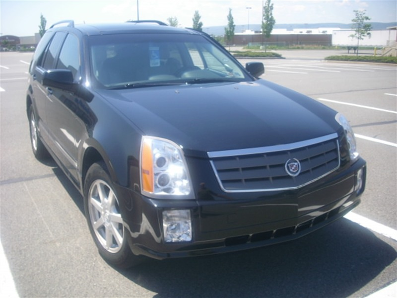 2005 cadillac srx for sale by owner in wilkes barre pa 18702. Black Bedroom Furniture Sets. Home Design Ideas