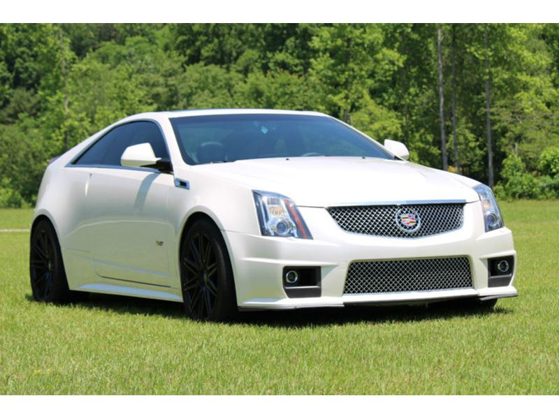 used 2011 cadillac cts for sale by owner in nichols sc 29581. Black Bedroom Furniture Sets. Home Design Ideas