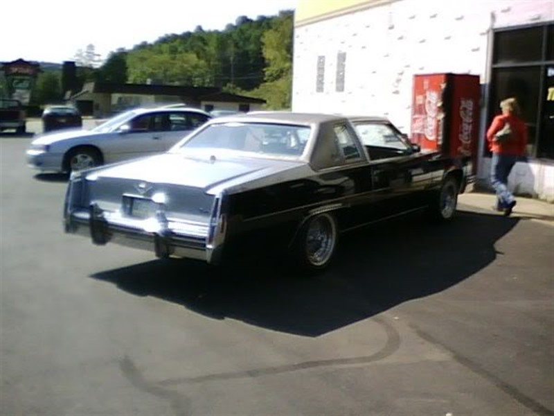 1979 cadillac deville classic car pittsburgh pa 15286. Black Bedroom Furniture Sets. Home Design Ideas