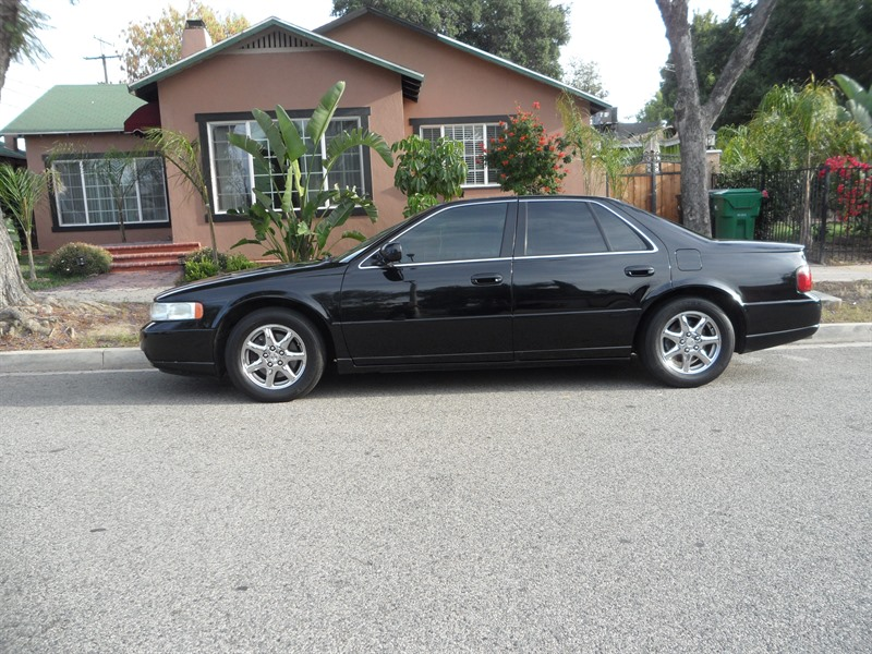 2004 cadillac seville sls for sale by owner in corona ca 92881. Black Bedroom Furniture Sets. Home Design Ideas