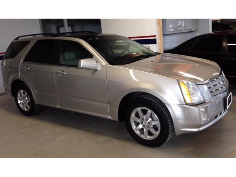 used 2006 cadillac srx for sale by owner in cromwell ct 06416. Black Bedroom Furniture Sets. Home Design Ideas