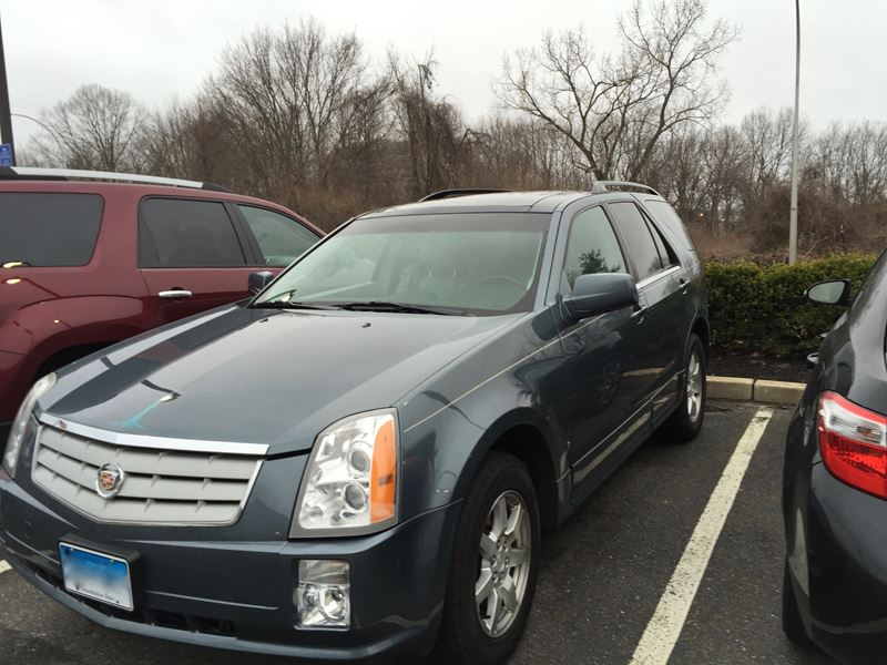 used 2006 cadillac srx for sale by owner in new london ct. Cars Review. Best American Auto & Cars Review