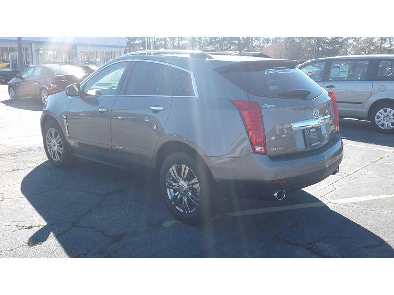 Cars For Sale In Columbus Ga >> 2012 Cadillac SRX - Private Car Sale in Columbus, GA 31999