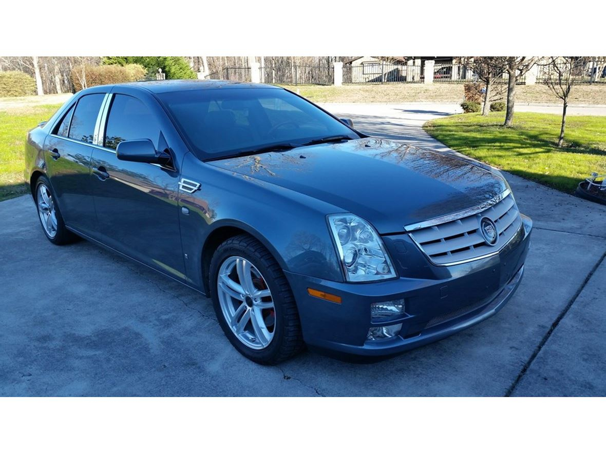 2006 cadillac sts private car sale in maryville tn 37804. Cars Review. Best American Auto & Cars Review