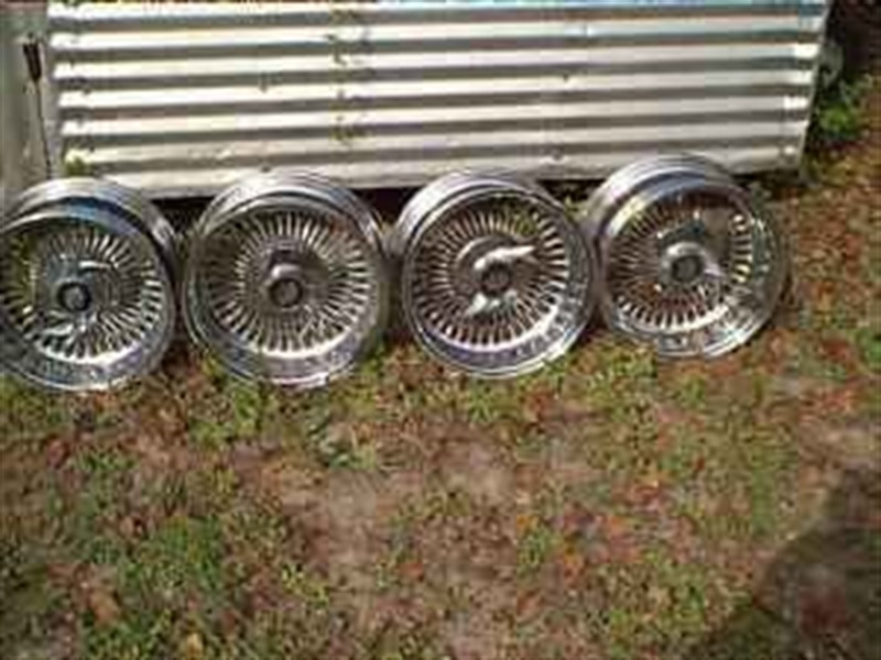 Used Wheels Used Wheels For Sale By Owner