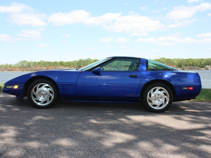 1994 chevrolet corvette for sale by owner in yankton sd 57078. Cars Review. Best American Auto & Cars Review