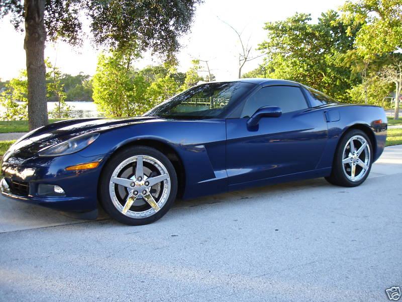 2005 chevrolet corvette for sale by owner in new york ny 10016. Black Bedroom Furniture Sets. Home Design Ideas