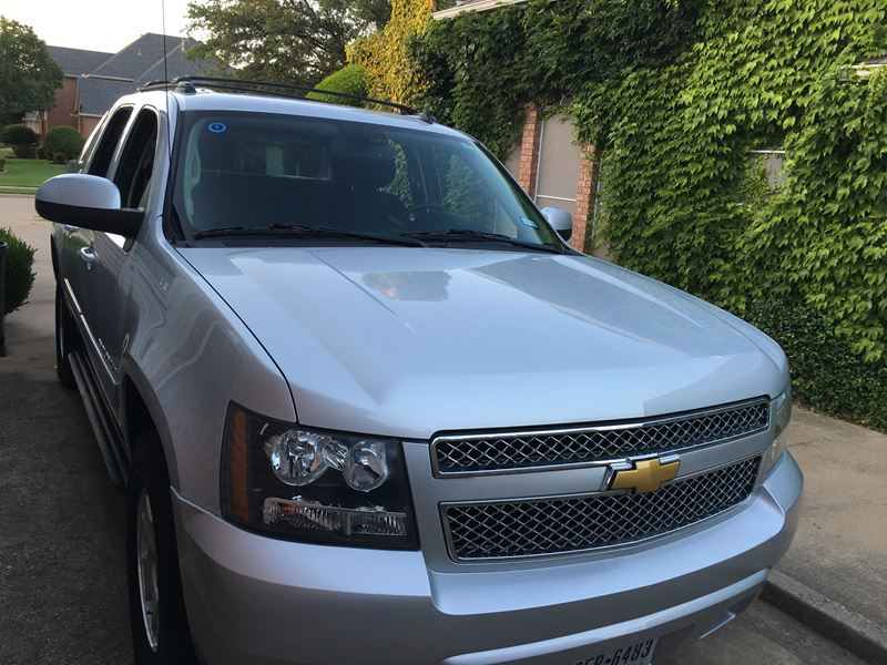 Chevrolet Avalanche For Sale >> 2013 Chevrolet Avalanche Sale by Owner in Duncanville, TX ...