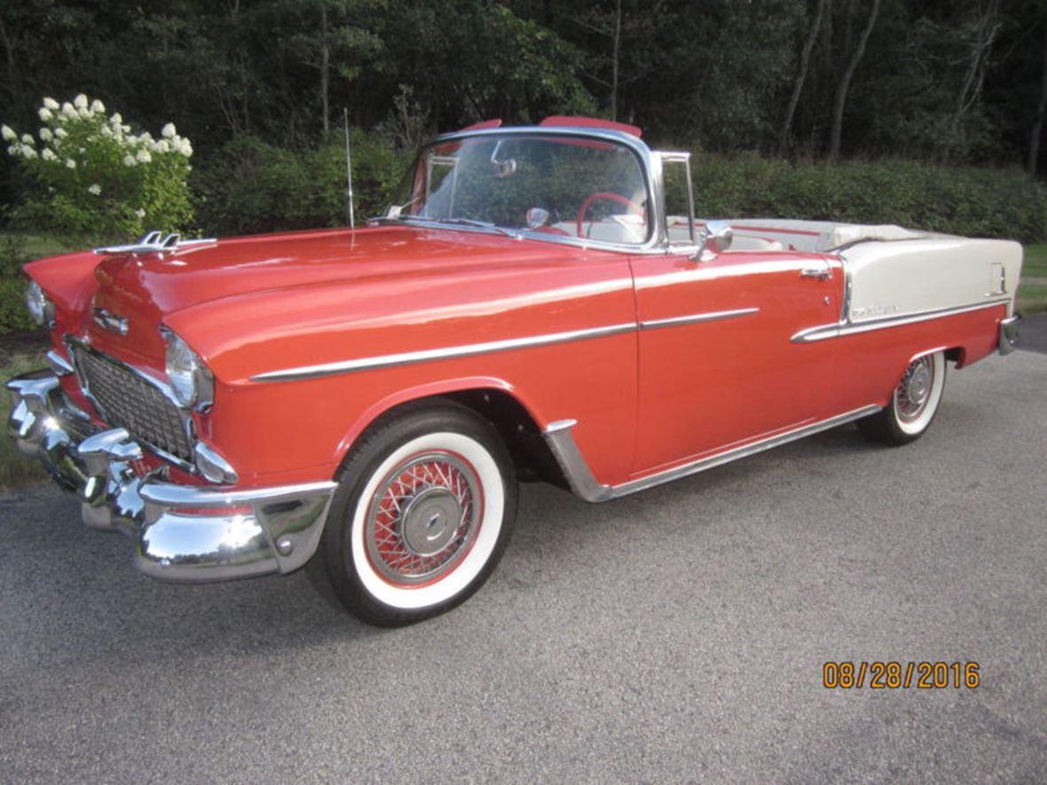 1955 chevrolet bel air 150 210 antique car fort worth tx 76110. Black Bedroom Furniture Sets. Home Design Ideas