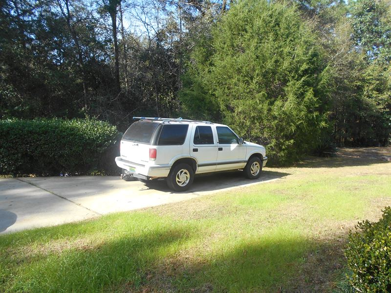 1995 chevrolet blazer for sale by owner in mobile al 36670. Black Bedroom Furniture Sets. Home Design Ideas