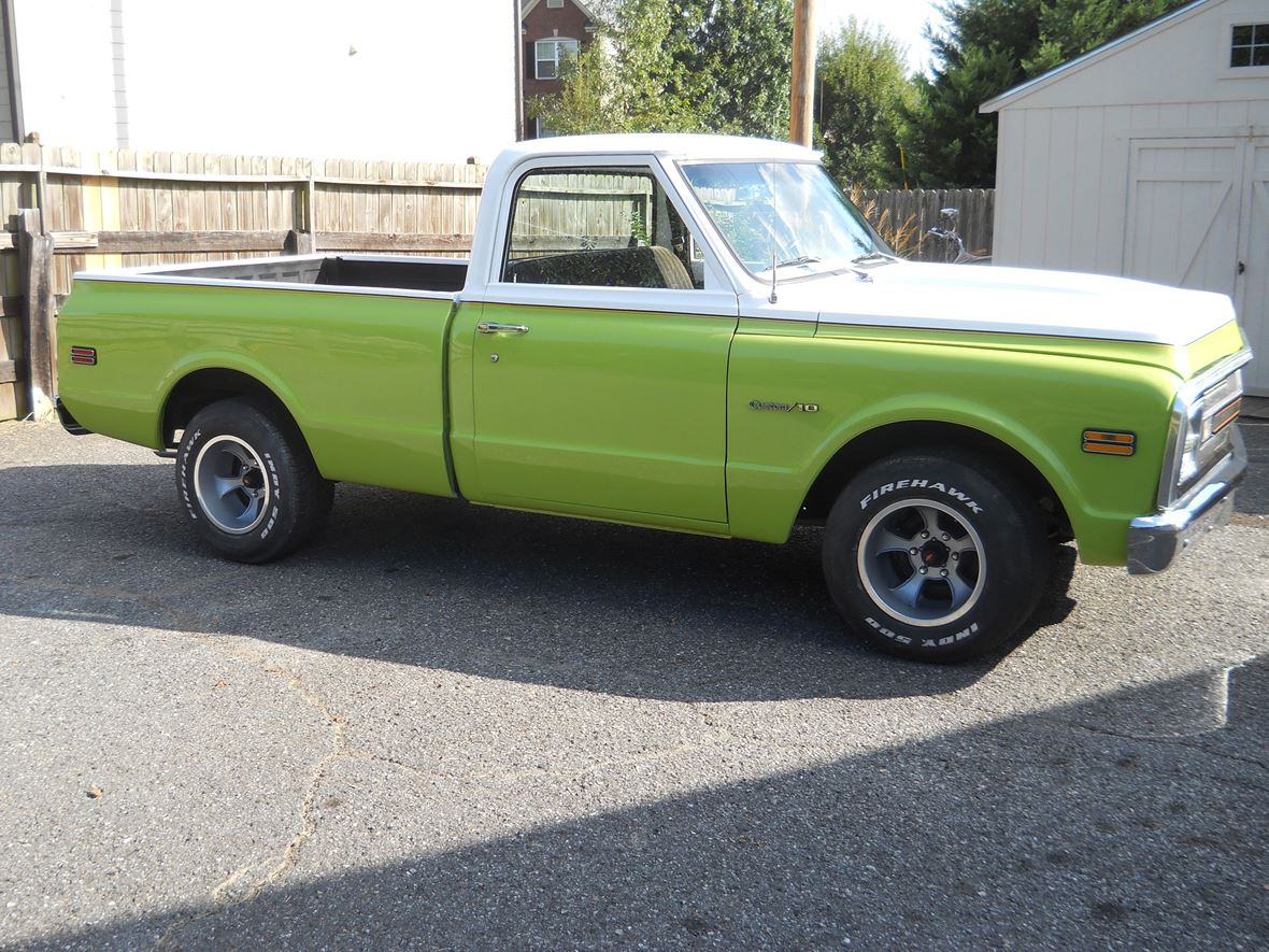 1970 Chevrolet C/K 10 Series for sale by owner in Cumming