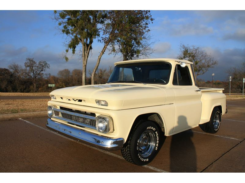 1964 chevrolet c10 classic car for sale by owner in austin tx 78746. Black Bedroom Furniture Sets. Home Design Ideas
