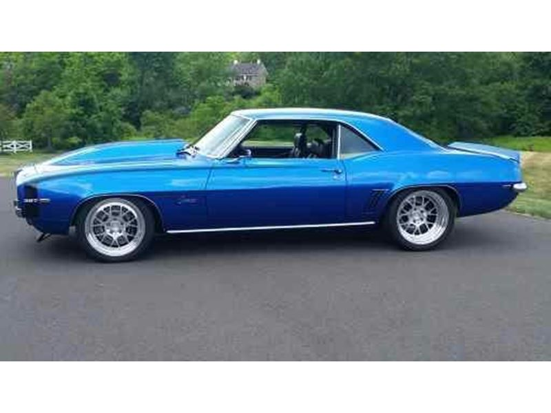 1969 chevrolet camaro classic car by owner in loretto pa 15940. Black Bedroom Furniture Sets. Home Design Ideas
