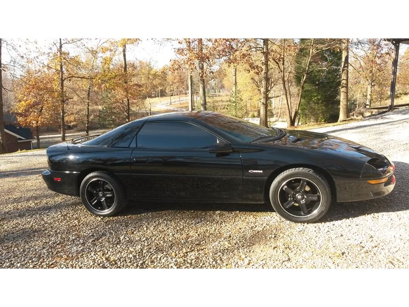 1994 Chevrolet Camaro for Sale by Owner in Philpot, KY 42366