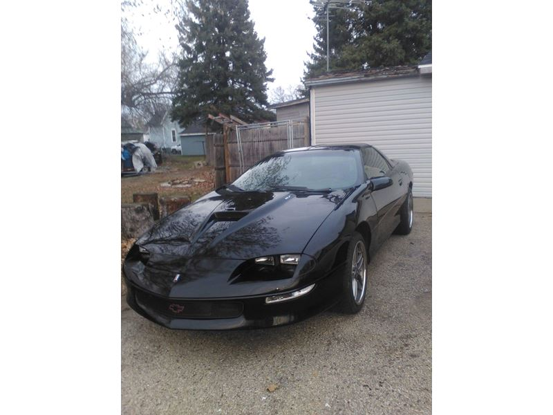 1995 Chevrolet Camaro For Sale By Owner In Menominee Mi 49858