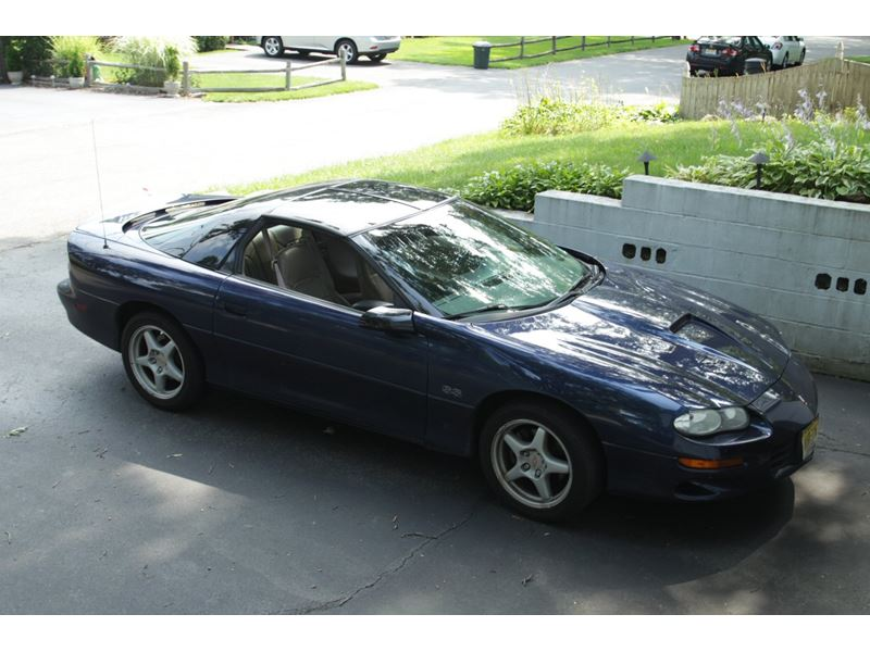 1999 Chevrolet Camaro for Sale by Owner in Wyckoff, NJ 07481