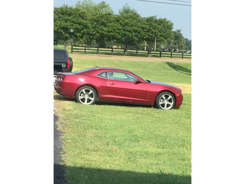 2010 chevrolet camaro for sale by owner in medina tn 38355. Cars Review. Best American Auto & Cars Review