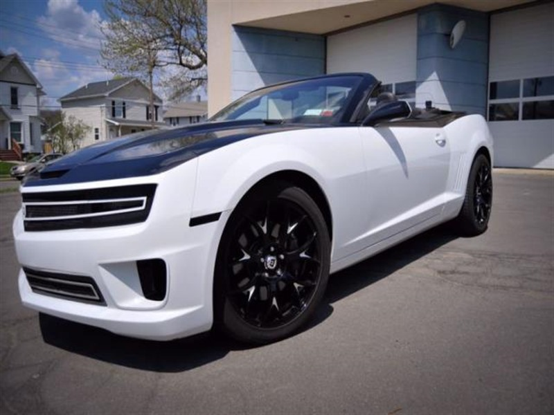 2013 Chevrolet Camaro For Sale By Owner In Patchogue Ny 11772