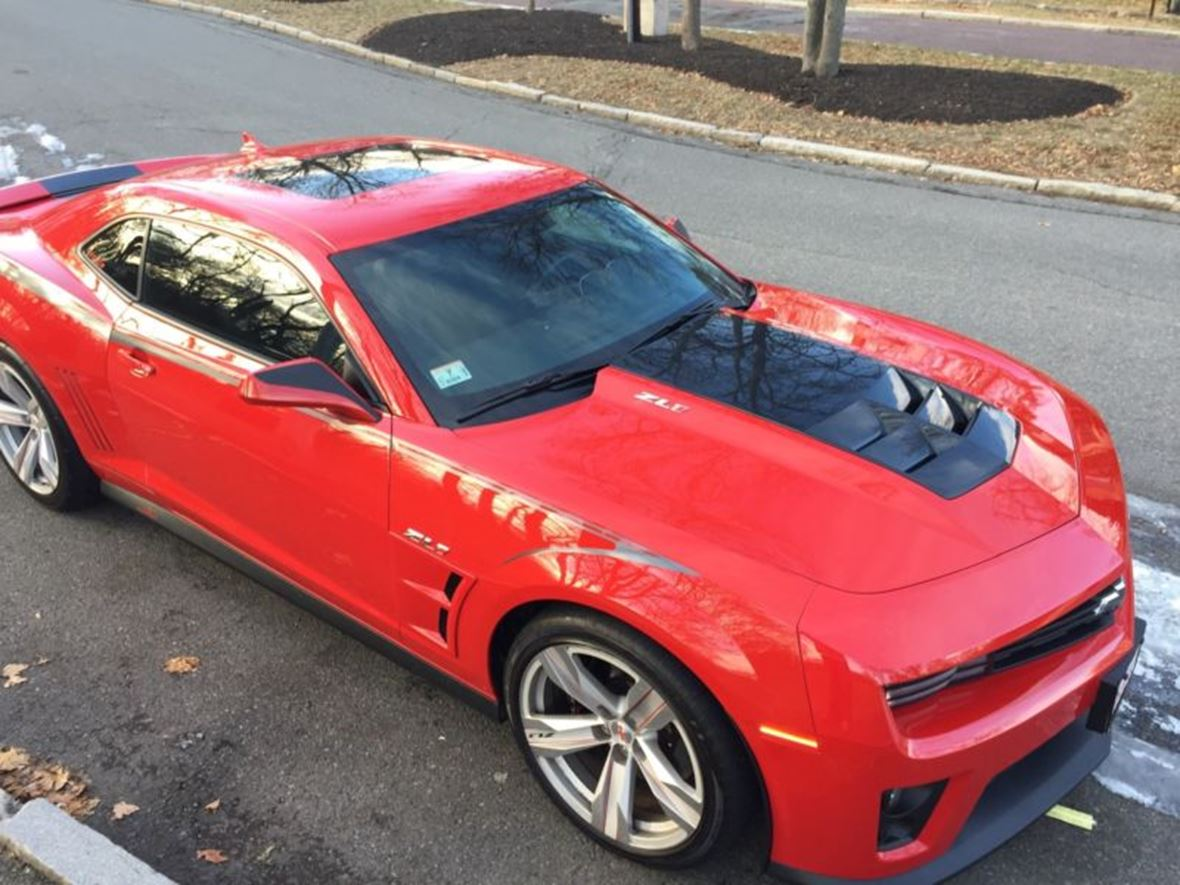 2013 chevrolet camaro for sale by owner in erving ma 01344. Black Bedroom Furniture Sets. Home Design Ideas