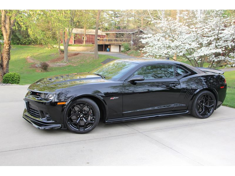 used 2015 chevrolet camaro for sale by owner in maryville il 62062. Black Bedroom Furniture Sets. Home Design Ideas