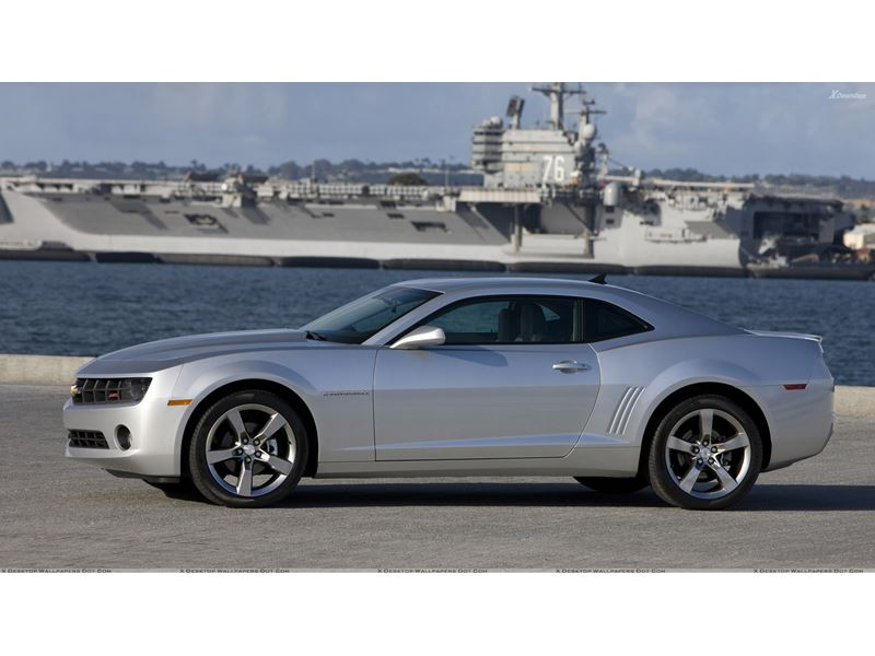 Used 2016 Chevrolet Camaro for Sale by Owner in Rock, WV 24747