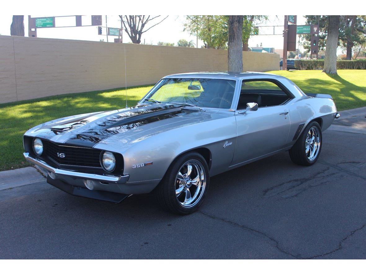 1969 Camaro For Sale By Owner Autos Post